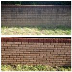 Nationwide Exterior Cleaning profile image.