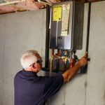 Tankless Water Heaters Roseville profile image.