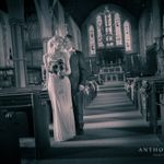 Anthony Ball Photography profile image.