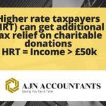 AJN Accountants Limited profile image.