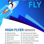 Uptown Printing - Logos, Websites, Digital Marketing profile image.