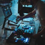 DJ Amsal Entertainment - Indian Events profile image.
