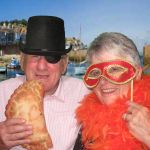 Canny Camera Photo Booth Hire Cornwall profile image.