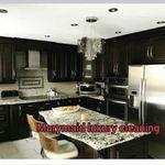 Marymaid luxury cleaning profile image.
