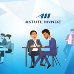 Astute Myndz Limited profile image.