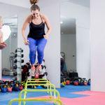 Wenke Fitness profile image.