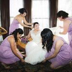 Cateraoke Weddings + Events profile image.