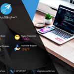 IT Solution24x7 profile image.