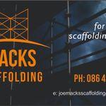 Macks scaffolding Ltd profile image.