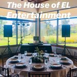 The House of EL Entertainment profile image.