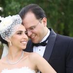 MARGOz Wedding Videography profile image.