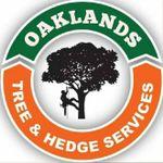 Oaklands Tree Surgeons profile image.
