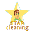 Star Cleaning  logo