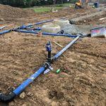 Michael Maher Groundworks, Utilities & Agri Contractors profile image.