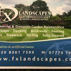 Fx landscapes