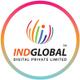 Indglobal logo