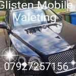 Glisten Valeting & Hull Mobile DJ profile image.