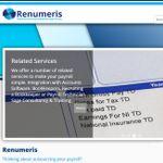 Renumeris Limited profile image.