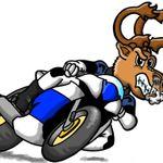 Jules Cartoonist profile image.