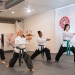 World Pa Kua Martial Arts & Health - Burbank profile image.
