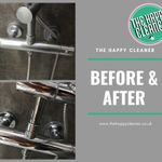 Thehappycleaner profile image.
