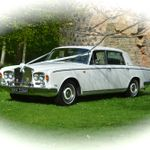 GSM Wedding Cars profile image.