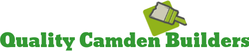 Quality Camden Builders profile image.