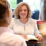 Frances Gillespie  HR profile image.