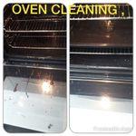 P.M.D CLEANING SERVICES LTD profile image.