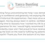 Tanya Bunting Coaching profile image.