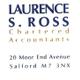 Laurence S. Ross logo