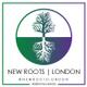 New Roots London logo