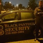 Black Panther Security Ltd. profile image.