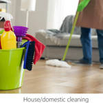 Malachi Cleaning Services profile image.