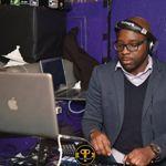 DJ TALENT profile image.