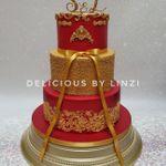 Delicious By Linzi profile image.