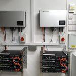 Jem Energy Ltd profile image.