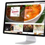 it'seeze Leicester Website Design profile image.