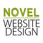 Novel Website Design