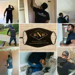 HND Property Services Ltd profile image.