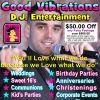 Good Vibrations DJ Entertainment  profile image