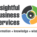 Insightful Business Services  (Formally MR QuickBooks) profile image.