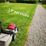 LP services profile image.