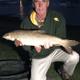 Steve Ward Fishing  logo