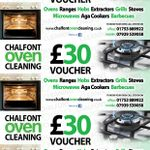 CHALFONT OVEN CLEANING profile image.