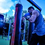 Incinerate Elite Personal Training And Fitness profile image.