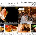 Bellmont Spanish Restaurant profile image.