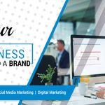 Infiniti marketing group profile image.