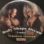 Body Shape Dream London profile image.