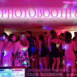Pro-PhotoBooth & DJ's / Impact Players profile image.